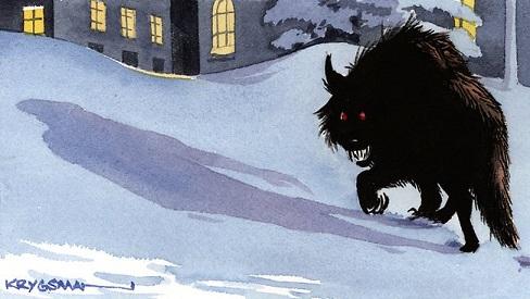 08. the last werewolf