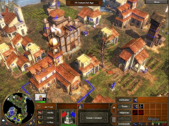 Steam Sale Review: Age of Empires III | Grub Street