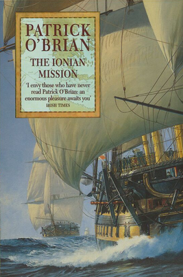 ionian mission